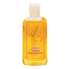 MON72371800 - Donovan IndustriesBaby Shampoo Dawn Mist® 4 oz. Baby Fresh Scent Bottle with Dispensing Cap