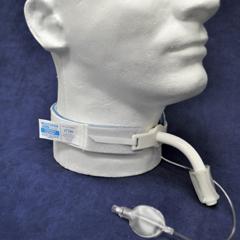 MON72403901 - McKessonTracheostomy Tube Holder Medi-Pak Performance
