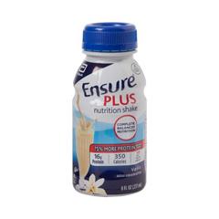 MON72632601 - Abbott NutritionEnsure Plus®  Nutrition Shake