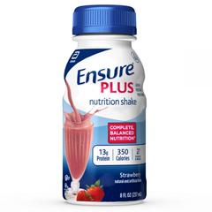 MON72692600 - Abbott NutritionEnsure Plus® Nutrition Shake