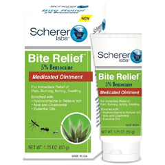 MON72752700 - Product QuestSting and Bite Relief Bite Relief 1.75 oz. Ointment