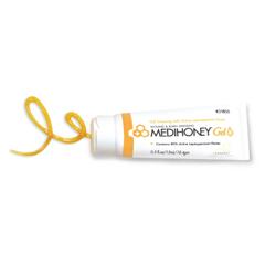 MON72832112 - Derma Sciences - Wound and Burn Dressing MEDIHONEY Gel 1.5 oz. Tube Sterile
