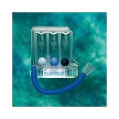 MON73013900 - Teleflex MedicalIncentive Spirometer Triflo II Adult
