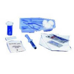 MON73121900 - Nurse AssistIntermittent Catheter Tray Urethral 14 Fr. Latex