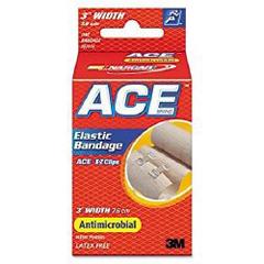 MON73142072 - 3M - ACE™ Elastic Bandage, 72 EA/BX