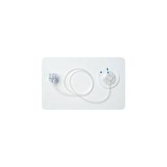 MON73142800 - Independence MedicalInsulin Infusion Set Quick-set® 25 Gauge 6 mm 43 Tubing Without Port, 10 EA/BX