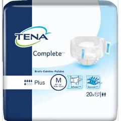 MON73213100 - SCATENA® Complete™ Adult Incontinent Brief, Moderate, Medium, 20 EA/BG
