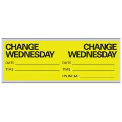 MON73344700 - Precision DynamicLabel Chart Change Wed 500/RL