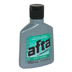 MON73511400 - Colgate-Palmolive - After Shave Afta 3 oz. Bottle