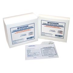 MON73522410 - McKessonBiological Indicator Strip EO Gas / Steam / Chemical Vapor / Dry Heat