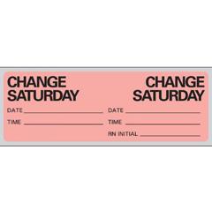 MON73614700 - Precision DynamicLabel Chart Change Sat 500/RL