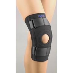 MON73713000 - BSN MedicalKnee Supp Safe-T Blk SM EA