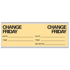 MON73734700 - Precision DynamicLabel Chart Change Friday 500/RL