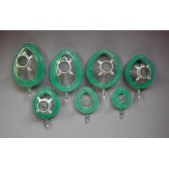MON73983900 - CarefusionMask Anes Cush Breathtech 20EA/CS