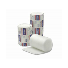 MON74092001 - BSN Medical - Padding Bandage Artiflex™ 5.9 X 3.3 Yard Polyester / Polypropylene / Polyethylene Non-Sterile