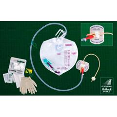 MON74181900 - Bard MedicalTray Foley Cath Sys 18Fr 10/CS