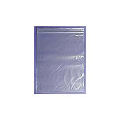 MON74221200 - Donovan Industries - Zip Closure Bag DawnMist® 12 X 15 Inch Plastic Clear, 1000EA/CS