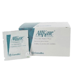 MON74404900 - ConvaTecSkin Barrier Wipe AllKare® Individual Packet, 50EA/BX