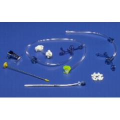 MON74434600 - MedtronicGastrostomy Feeding Tube Kit Entristar 20 Fr. 3.0 cm Polyurethane Sterile