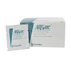 MON74444900 - ConvaTecAllkare Protective Barrier Wipe Non Water Soluble Barrier Protects Skin