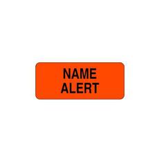 MON74574700 - Mabis HealthcareLabel Name Alert 250EA/BX