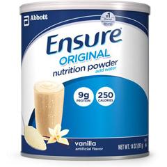 MON75002601 - Abbott NutritionEnsure® Original Nutritional Supplement Powder
