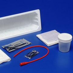 MON75021900 - MedtronicKenguard Intermittent Catheter Tray  Open System w/o Catheter