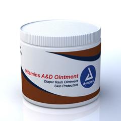 MON75111412 - DynarexA & D Ointment 15 oz. Jar