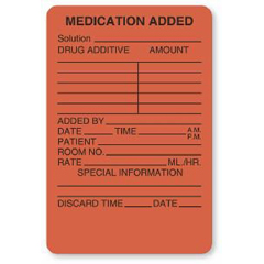 MON75122800 - Veriad UALPharmacy Label