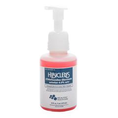 MON75161812 - Molnlycke HealthcareSurgical Scrub Hibiclens 16 oz. Bottle 4% Chlorhexidine Gluconate (CHG)