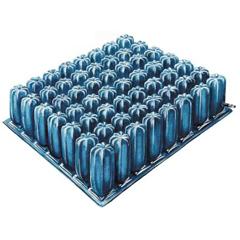 MON75164300 - Skil-CareSeat Cushion Cushion Air 16 X 20 X 4 Inch Air Cells