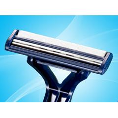 MON75171700 - American Safety RazorLong Handle Razor Personna® Twin Blade, 10EA/PK