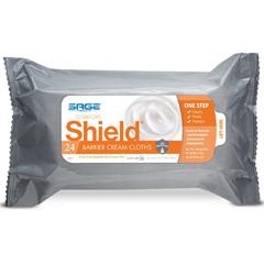 MON75263110 - Sage ProductsComfort Shield® Barrier Cream Cloths