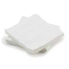 MON762730CS - McKesson - Washcloth 10 X 13 Inch Disposable, 70EA/PK 8PK/CS