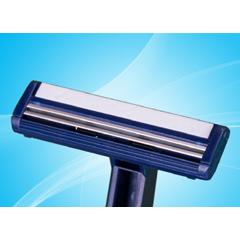 MON75321700 - American Safety RazorTwin Blade Razor Val-U-Shave Twin Blade, Disposable, 50/BX