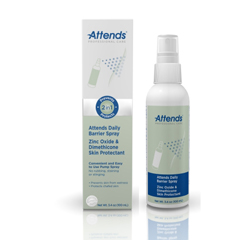 MON75352101 - AttendsSkin Protectant Spray Daily 3.4 oz