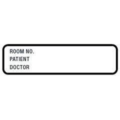 MON75384700 - Mabis HealthcareLabel Chart Name 200/RL