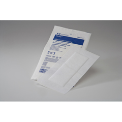 MON75412000 - MedtronicTelfa Adhesive Island Dressings 2in x 6in Pad 4in x 8in Overall