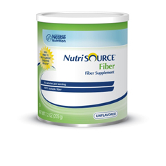 MON75512600 - Nestle Healthcare NutritionNutrisource Fiber Powder 7.2 Oz