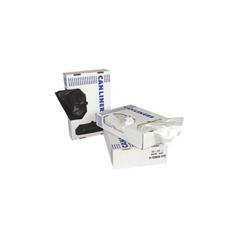 MON75594100 - Saalfeld RedistributionTrash Bag Clear 60 Gallon 38 X 58 Inch, 200EA/CS