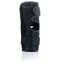 MON75673000 - BSN MedicalKnee Brace Prolite Medium Counter Strapping System 16 to 17-1/2 Circumference Left or Right Knee