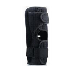 MON75683000 - BSN MedicalKnee Brace Prolite Small Counter Strapping System 14 to 15-1/2 Circumference Left or Right Knee