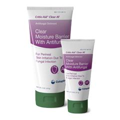MON75701400 - ColoplastOstomy Moisture Barrier Critic-Aid® Clear, 300EA/BX