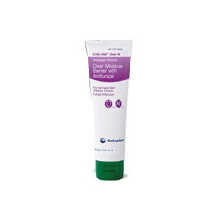 MON75711401 - ColoplastCritic Aid Clear Antifungal Skin Barrier 2 Ounce Tube