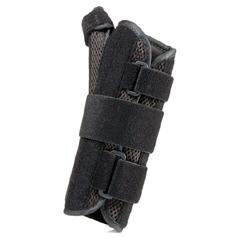 MON75713000 - BSN Medical - Wrist Splint PROLITE Right Hand Black Small / Medium