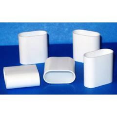 MON75713900 - RespironicsPeak Flowmeter Mouthpiece Personal Best Plastic Disposable