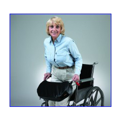 MON75823200 - Skil-Care - Lap Cushion Alarm ChairPro 16-18