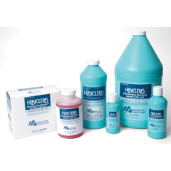 MON75911804 - Molnlycke HealthcareSurgical Scrub Hibiclens 1 gal. Jug 4% Chlorhexidine Gluconate (CHG)