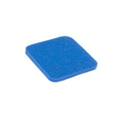 MON76022101 - Dermarite - RTD® Foam Dressing with Silver, 1/EA