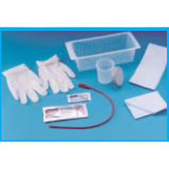 MON76161900 - Teleflex MedicalCatheter Insertion Tray Foley Without Catheter
